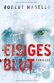 Cover of: Eisiges Blut