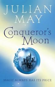 Cover of: Conqueror's moon