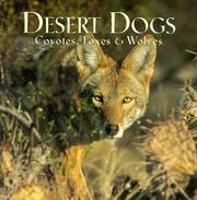 Cover of: Desert dogs