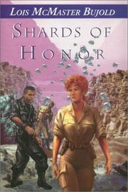Cover of: Shards of Honor by Lois McMaster Bujold