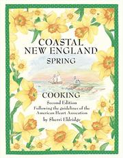 Cover of: Coastal New England Spring Cooking