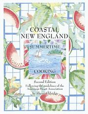 Cover of: Coastal New England