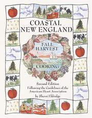 Cover of: Coastal New England Fall Harvest Cooking