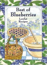Cover of: Best of Blueberries