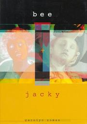 Cover of: Bee and Jacky