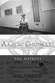 Cover of: A Celtic childhood