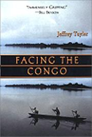 Cover of: Facing the Congo | Jeffrey Tayler