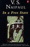 Cover of: In a Free State