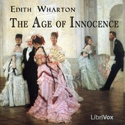 Cover of: The Age of Innocence
