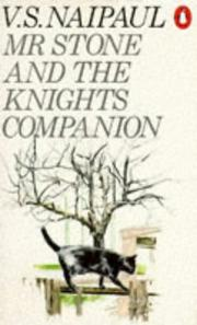 Cover of: Mr. Stone and the knights companion