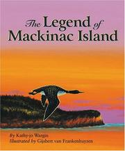 Cover of: The legend of Mackinac Island