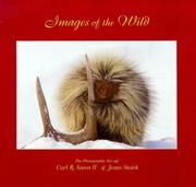 Cover of: Images of the wild
