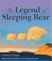 Cover of: The legend of sleeping bear
