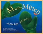 Cover of: M is for mitten