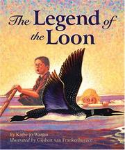 Cover of: The legend of the loon
