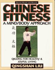 Cover of: Chinese fitness