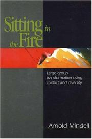 Cover of: Sitting in the fire