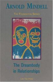Cover of: The dreambody in relationships