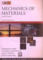 Mechanics Of Materials  5E by Ferdinand Beer