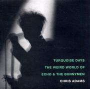 Cover of: Turquoise days | Chris Adams