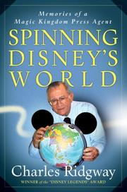 Cover of: Spinning Disney's World