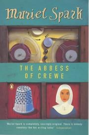 Cover of: The Abbess of Crewe