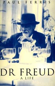 Cover of: Dr. Freud, a life