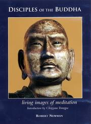 Cover of: Disciples of the Buddha