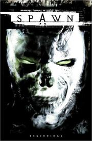 Cover of: Spawn, Book 1