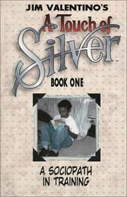 Cover of: Touch of Silver, Vol. 1