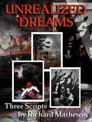 Cover of: Unrealized Dreams