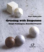 Cover of: Creating with soapstone