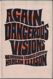 Cover of: Again, Dangerous Visions