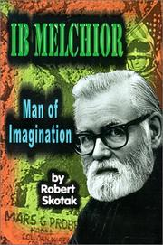 Cover of: Ib Melchior