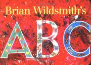 ABC by Brian Wildsmith