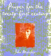Cover of: Prayer for the twenty-first century