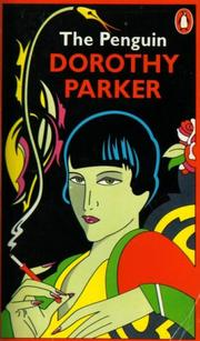 Cover of: The Penguin Dorothy Parker