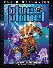 Cover of: Blue Planet  | Fantasy Flight Games