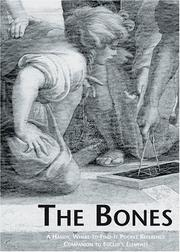Cover of: The Bones: A Handy, Where-to-find-it Pocket Reference Companion to Euclid's Elements