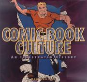 Cover of: Comic Book Culture