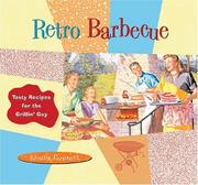 Cover of: The retro barbecue | Linda Everett