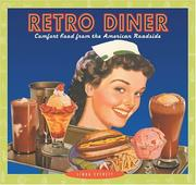 Cover of: Retro Diner