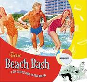 Cover of: Retro Beach Bash