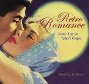 Cover of: Retro Romance | Cheryl Homme