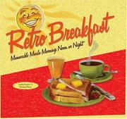 Cover of: Retro breakfast