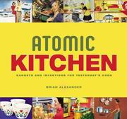 Cover of: Atomic Kitchen