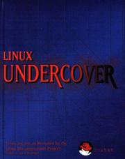 Cover of: Linux Undercover