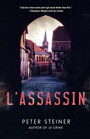 Cover of: L'Assassin