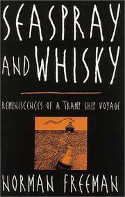 Seaspray and Whisky