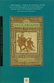 Cover of: The Villa Ariadne
